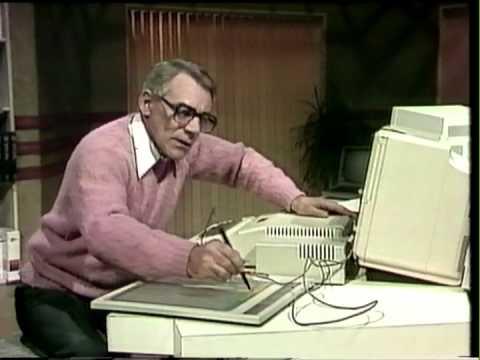 Episode 9: Computer Graphics