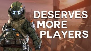 Titanfall 2 Deserves More Players