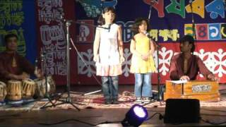 bangla song amader desh ta shopno puri by melanie and jessica