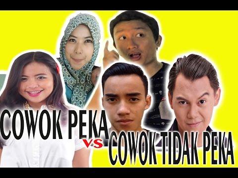 COWOK PEKA vs COWOK TIDAK PEKA | CHAIDHIR