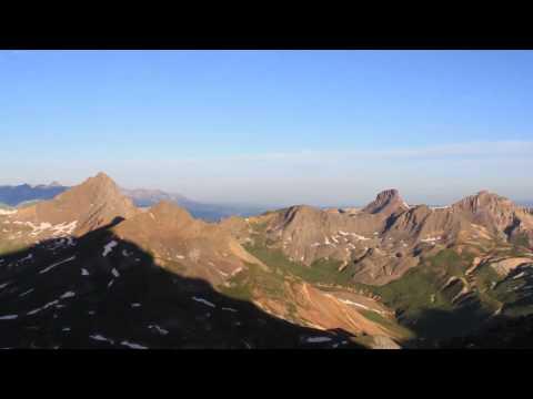 Uncompahgre Peak - 7/29/15 - #15