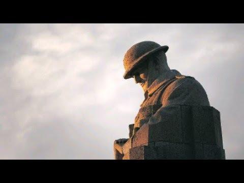 Royal Westminster Regiment.  Salute to Vimy Ridge 100 year Anniversary