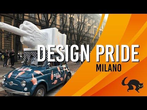 P-Funking Band / Design Pride 2019 / Milano