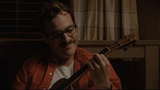 "Her - Karen O and Spike Jonze ""The Moon Song"" [HD]"