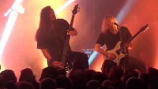 Heaven Shall Burn - Bring The War Home (live 2016-09-17 Chemnitz - AJZ Talschock)
