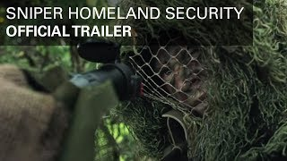 Sniper: Homeland Security - HD Trailer