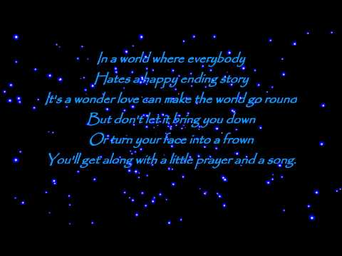 With A Smile (lyrics) by Aiza Seguerra