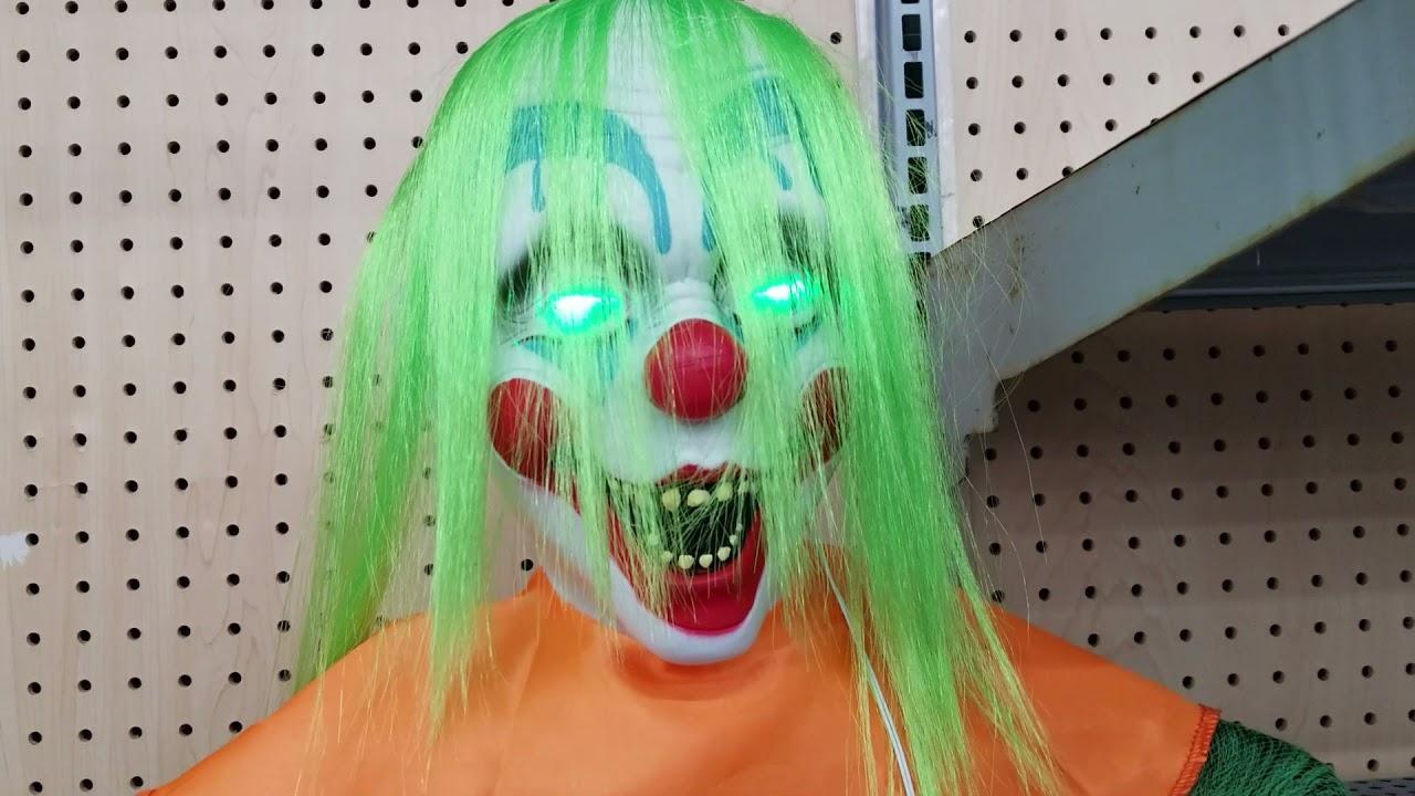 Halloween 2021 Walmart Round 4 Store Walkthrough | HalloHunting