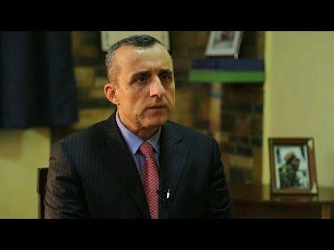 گفتگوی اختصاصی با رئیس پیشین امنیت افغانستان؛ پنجشنبه در یورونیوز فارسی…