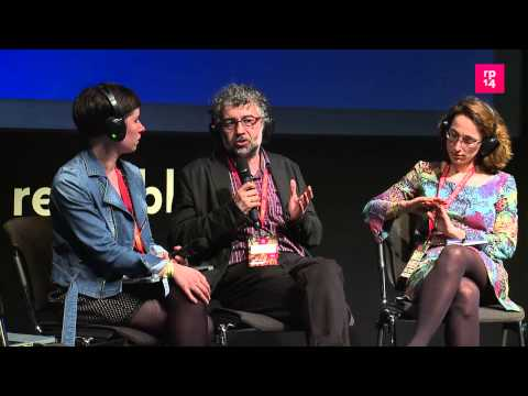 re:publica 2014 - Media Freedom Under Pressure - Global...