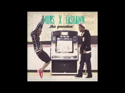 Murs X Fashawn -Teina De Barrio Ghetto Queen Feat. Adrian