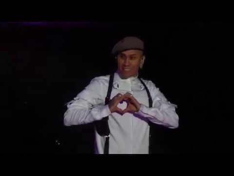 The Black Eyed Peas - Big Love, Live @ Afas Amsterdam, 13-11-2018