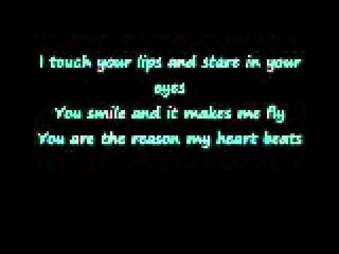 The Thespian- Alesana lyrics on screen