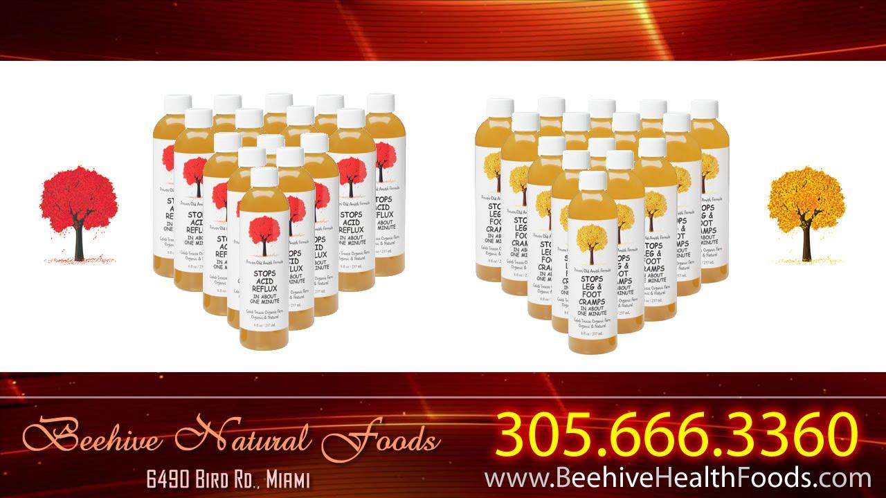 Beehive Health Food Store
