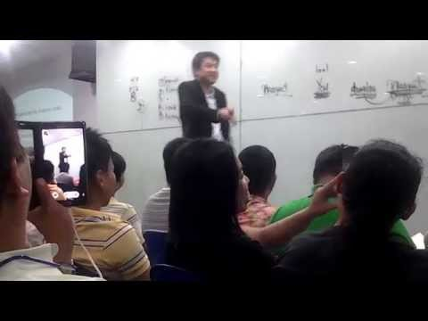 How to do 1on1 RBP and Importance of Image by Royale's Vice President for Marketing: Mr Mike A. Tan
