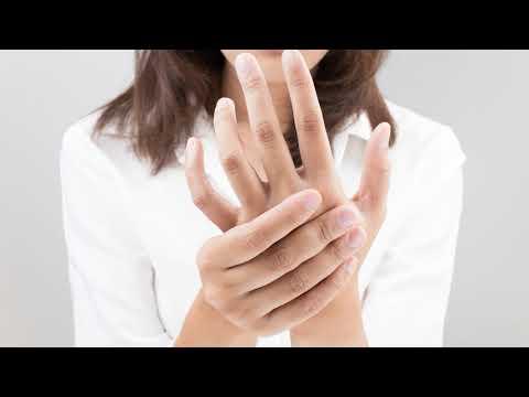 Причины онемения рук, кистей рук, пальцев рук!