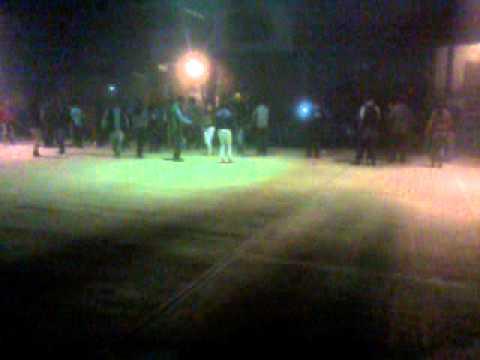 Baile de carnaval 2015 en el pozo pantepec puebla
