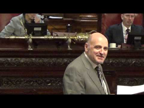 Liverpool City Council (Budget) 8th March 2017 Part 3 of 5