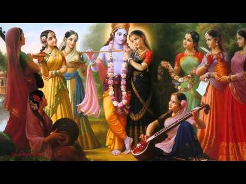 Jaya Janardana Krishna Radhika Pathe Bhajan with Lyrics