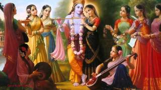 Jaya Janardana Krishna Radhika Pathe Bhajan with Lyrics