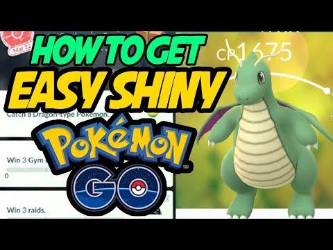 Pictures of pokemon go shiny rates
