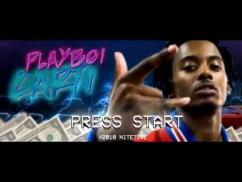 Playboi Carti - Bentley [Music Video]