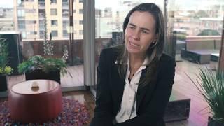 Acuerdo de paz en Colombia - Entrevista María Isabel Cerón, Ayuda en Acción Colombia