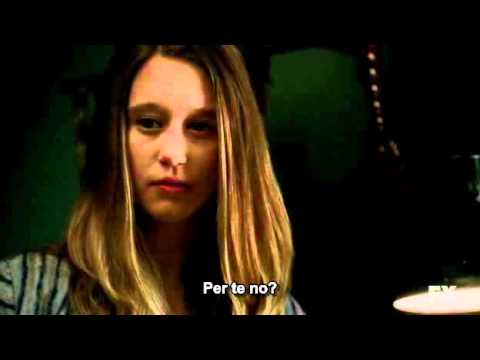 Download American Horror Story. Violet with Tate ep. 7 SUB ITA