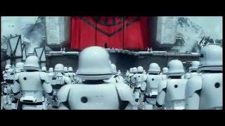 Мнение о фильме Звездные Войны 7 Пробуждение силы 18+ (без спойлеров)
