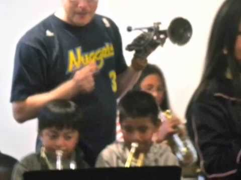 local/global: Musicworks Arts Education Part 2