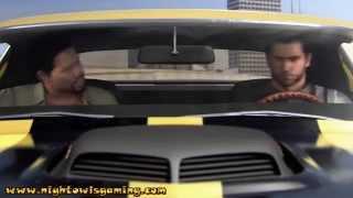 Driver San Francisco - Story Mode Part 1