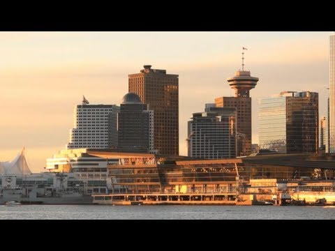 Invest In Canada - Department of Foreign Affairs and International Trade