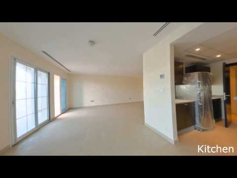 Jumeirah Village Triangle - Villa - Brand New - 1 Bedroom - 1636 sqft
