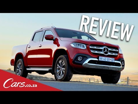 Mercedes-Benz X-Class Review - Is it worth it?