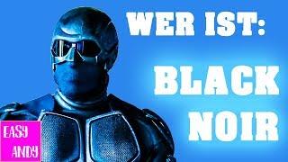 THE BOYS Deutsch - Wer ist BLACK NOIR?