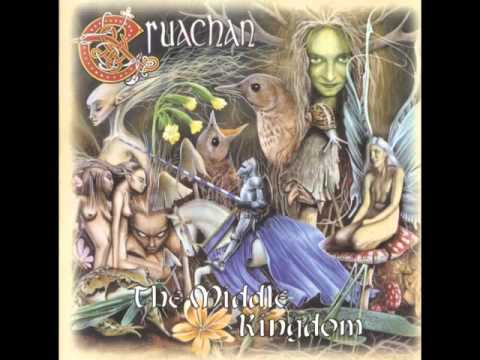 Cruachan  The Middle Kingdom  2000 Full Album