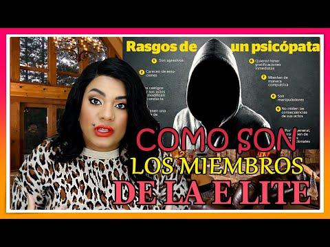 IMPRESIONANTE!!! LISTA DE REQUISITOS PARA SER UNO DE ELLOS /Nelsy Michael
