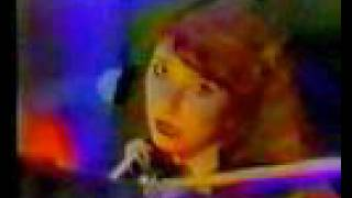 Watch Kate Bush The Long And Winding Road video