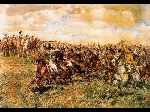 Фридланд 1807 год Napoleon TW Пороховые времена Исторические сражения №4
