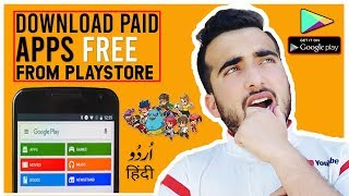 How To Get PAID Apps For Free on iPhone / Android ✅ In-App Purchased Free [NEW] 2020