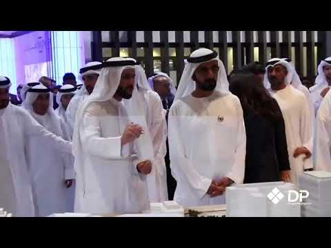 DUBAI PROPERTIES TO SHOWCASE HIGH-POWERED REALTY PORTFOLIO AT CITYSCAPE GLOBAL