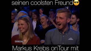 Markus Krebs- der beste Kumpel