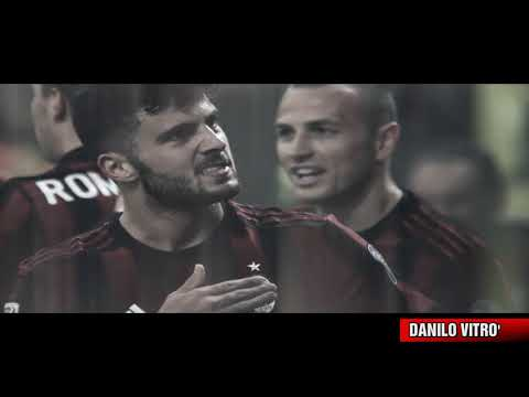 AC MILAN - The Power Of Love