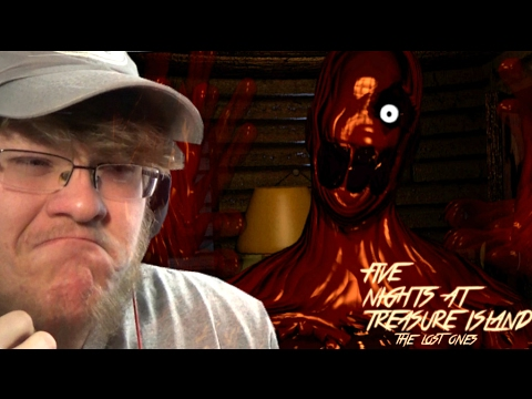 Five Nights At Treasure Island The Lost Ones Gameplay