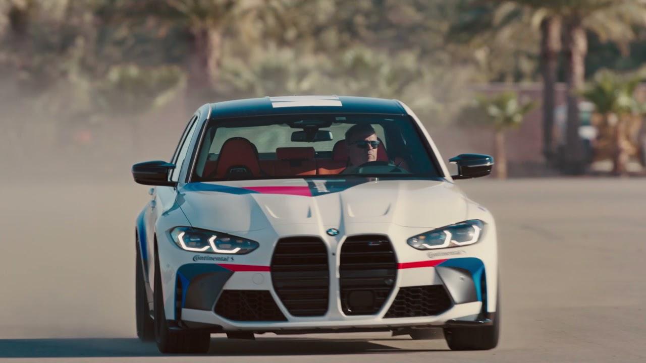 BMW M vs M Episode: Park It Challenge | BMW USA