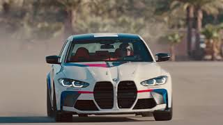 homepage tile video photo for BMW M vs M Episode: Park It Challenge   BMW USA