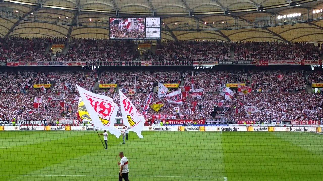 Vfb Stuttgart 1. Fc Köln