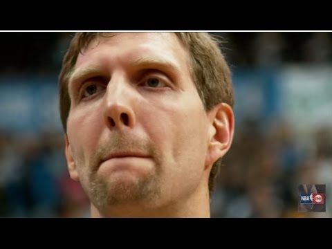 Players Only: Chris Webber Waxes Poetic As Dirk Reaches 30K | NBA on TNT
