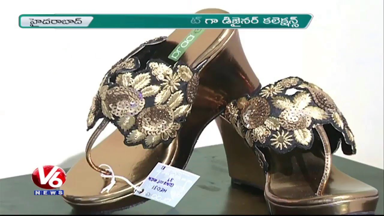 Young Fashion Designers Launch Thalassa Boutique At Jubilee Hills V6 News Youtube