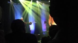 OMD - Stanlow (live, 9/21/11)